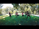 Doja cat-so high. Choreography by Evgenyi Denisenko All Stars Dance Centre 2015