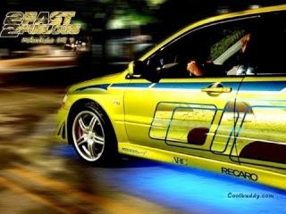 Двойной форсаж [ 2 Fast 2 Furious ] / GTA SA