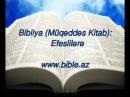 Paulun Efeslilərə Məktubu ( Ephesians )