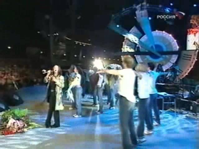 Славянский базар 2003 Одна калына