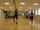 Candy- Aggro Santos ft Kimberly Wyatt (Dance)