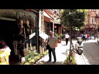 KaNkA feat.Hakan Calhanoglu (HC10) - Rhythm Istanbul (NeW-Trailer)