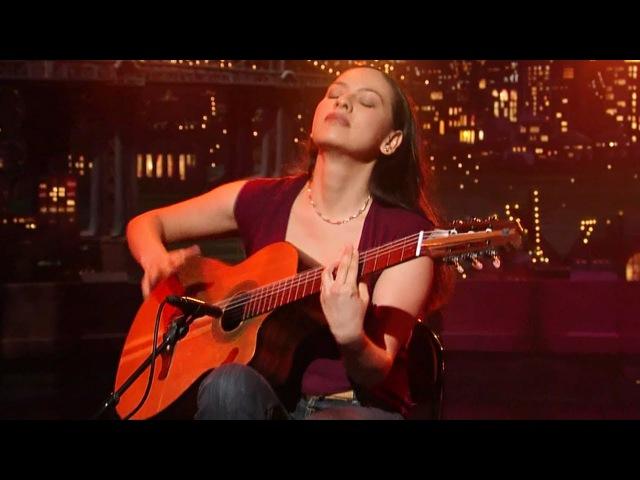 Rodrigo y Gabriela - Diablo Rojo - Live HD