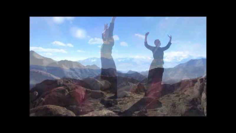 Танец, Меняющий Судьбу На вершинах Гималаев