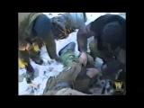 Редкие кадры боев в Грозном 1995г Чечня