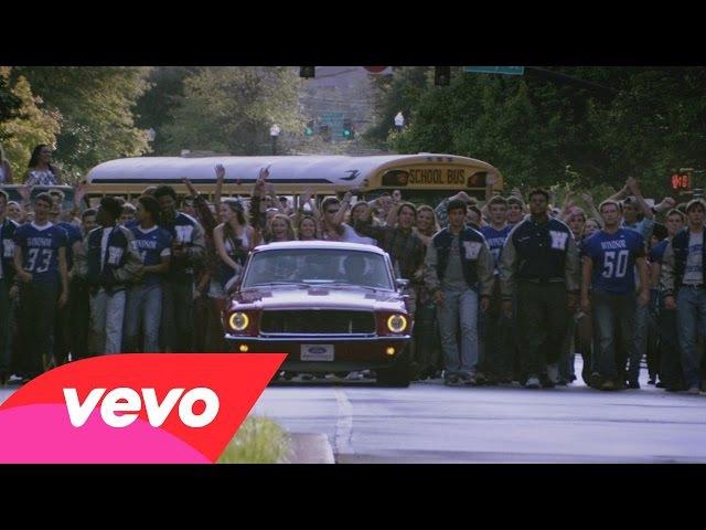 Jason Aldean - Gonna Know We Were Here (Music Video)