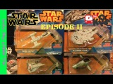 STAR WARS CELEBRATION Hot Wheels Die-Cast Space Ships - All About the Toys