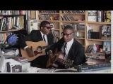 Raphael Saadiq NPR Music Tiny Desk Concert