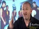 A Filetta : extrait du DVD : voix de Géorgie