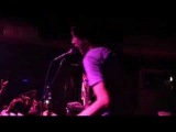 Test Icicles - Your Biggest Mistake (Live)