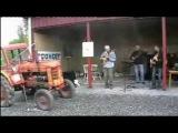Sweet Georgia Brown &amp traktor (edited version)