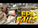 CS:GO - EPIC Fails! 11