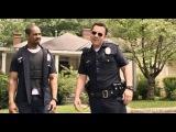 Let's Be Cops Trailer / Типа копы Трейлер (2014) (на русском) [HD]