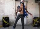 Industrial Dance - Cyber Kyron