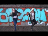 Aidonia - Top Killer (Choreo by Anya Ts.)