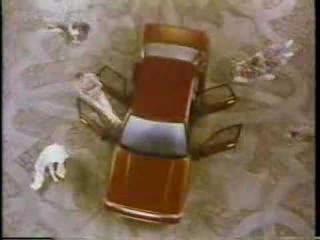 1985 TOYOTA CORONA Ad