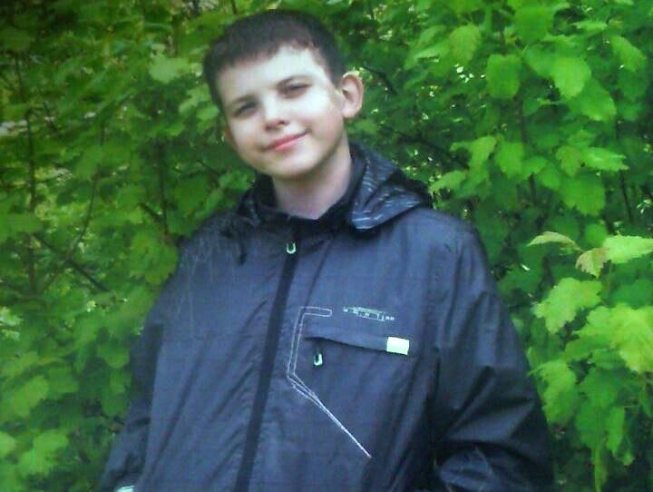 В Таганроге полицейские разыскивают 12-летнего Никиту Натыкач