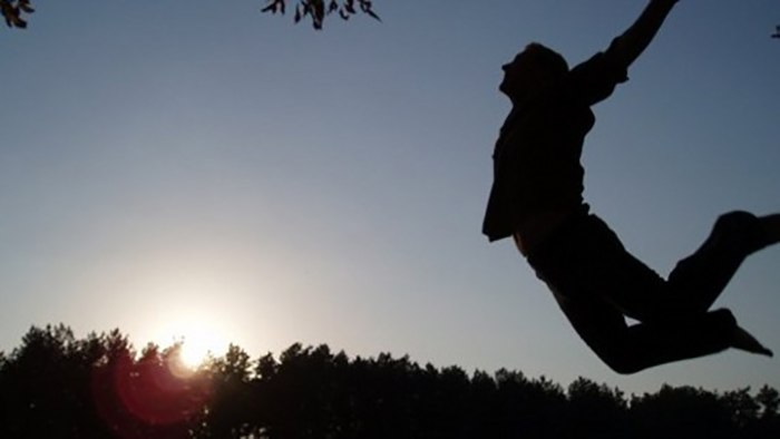 Житель Таганрога упал с прибережного склона на Комсомольском спуске