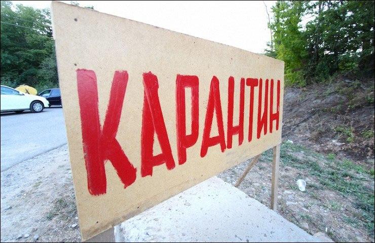 В одном из населенных пунктов Ростовской области введен карантин по бруцеллезу