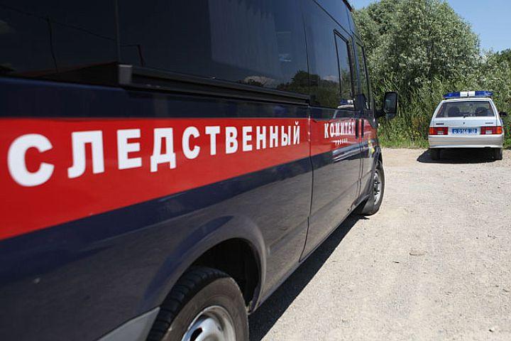 Следственный комитет подключился к расследованию дела о гибели двух человек в Таганроге при взрыве