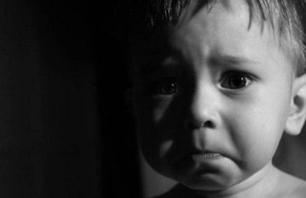 Таганрожец убил трехлетнего ребенка ударом книги по голове