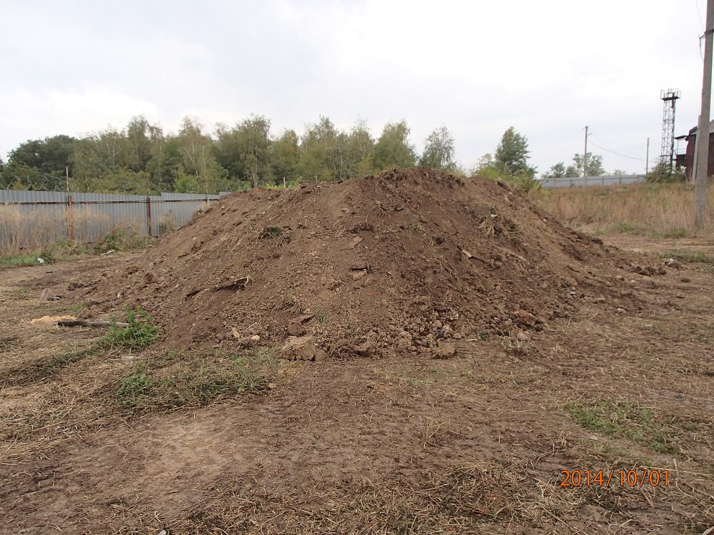 С 1 июля в Ростовской области начнется ликвидация бесхозных скотомогильников