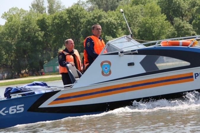 Ростовской областной ПСС во внутренних водах и территориальном море РФ исполняется 10 лет