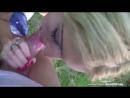 Czech Проститутка чехии. Bitch STOP Blonde hooker picked up on Czech street сосет за деньги, проститутка, шлюха, путана, анал