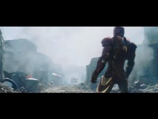 Captain America: Civil War Fan Trailer