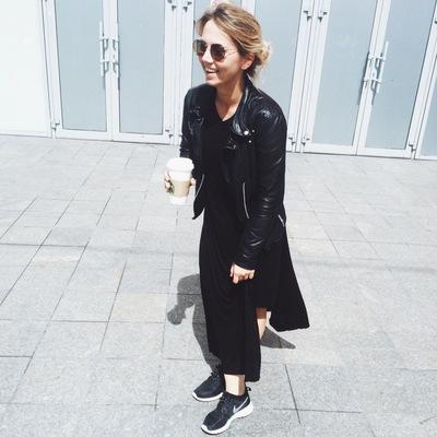 Anna Sheyko