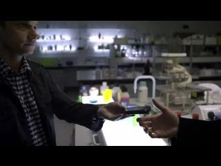 Навык калибровки (Шерлок)