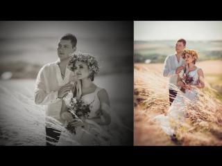 Любовная история Романа и Марины