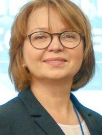 Татьяна Куковякина
