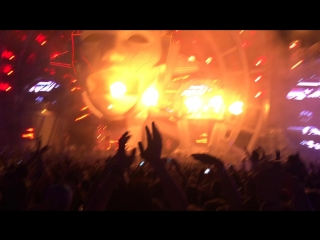 Boss mode - knife party - afp2015