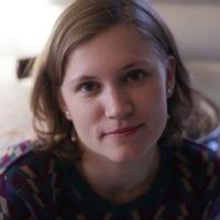 Анастасия Карабанова