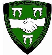 Страйкбольная команда Сoncord