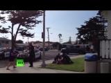 Полиция США призывает бойкотировать фильмы Квентина Тарантино.
