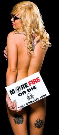 17 июля / MORE FIRE / ONLY DRUM&BASS NIGHTS