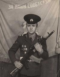 Сергей Юмшанов