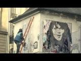 ZAZ &amp PABLO ALBORAN - Sous le ciel de Paris (Clip officiel)