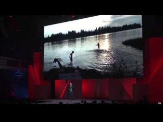 Трансляция конференции EA с E3 2015 от команды QDG Fans
