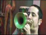NO B. S. Brass Band! - Cinnamon Girl