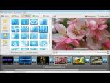 Удобная программа для создания видео из фото
