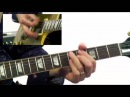 Robben Ford Guitar Lesson - Comping the Shuffle Performance - Blues Revolution