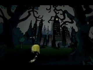 Ленор - маленькая мёртвая девочка: Прогулка по городу (8-я серия)