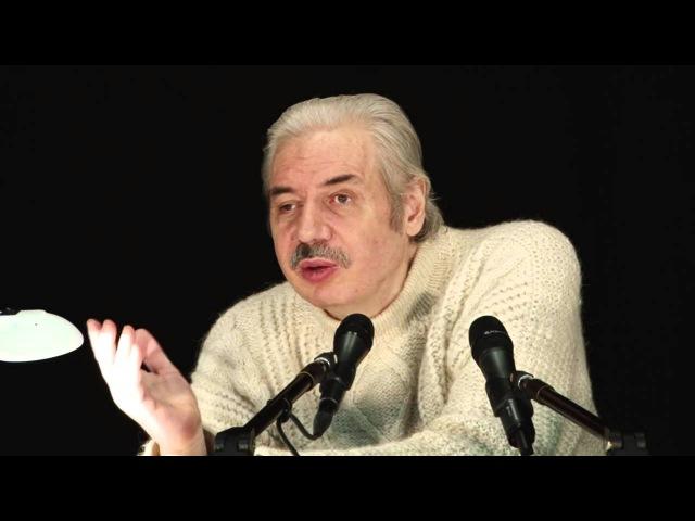 Николай Левашов последняя встреча с читателями 2012 HD