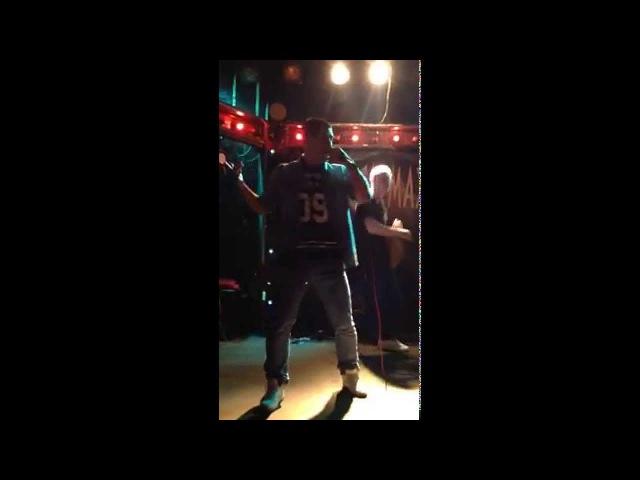 Фарт BZ - Доброе Утро (Mixtape С нуля 2014 Москва) Клуб Дождь-Мажор