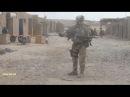 Патруль морской пехоты США в Афганистане / Кишлак в провинции Гильменд, 2012 год