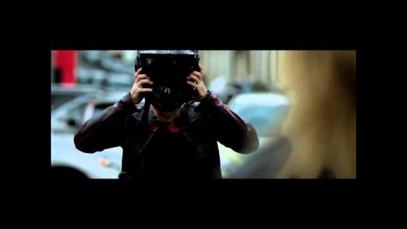 Louna - Моя оборона (OST Неуловимые: Последний герой)