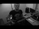 Marmozets - Why do you hate me (Bass cover by Kosyay of MyRockBand)